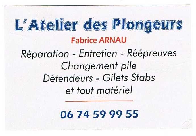 Carte reparation plongees 001