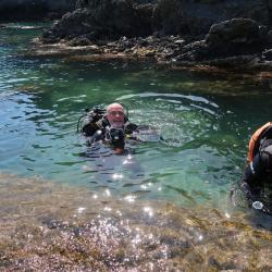 Plongée Port Vendres