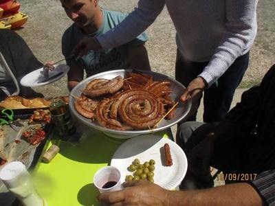 grillade catalane