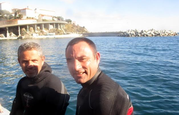 Thomas et Christophe (SPA40)