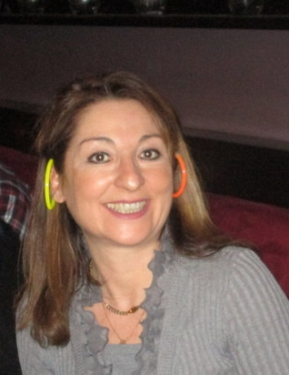 Nouveau modèle de boucles d'oreilles  !!