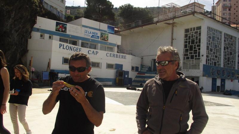 Alain et Gilles